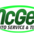McGee Auto Service & Tires Icon