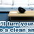 Green Valley Carpet Cleaning Icon