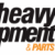 USA Heavy Equipment & Parts Icon