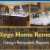 San Diego Home Remodeling Icon