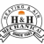 H & H Mechanical, Inc. Icon
