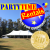 PartyTime Rentals Icon