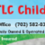 tiny TLC Family Child Care Icon