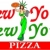 New York New York Pizza Icon