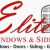 Elite Window Solutions LLC Icon