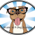 Brainy K9 Dog Training Icon