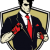 The Fighter Attorney LeMond Law PC Icon