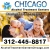 Alcohol Treatment Centers Chicago Icon
