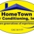 HomeTown Air Conditioning, Inc. Icon