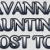 Savannah Haunted Tours Icon