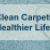Ocean Carpet Cleaning Icon