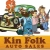 Kin Folk Auto Sales Icon