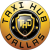 Taxi Hub Dallas Icon