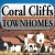 Coral Cliffs Townhomes Icon