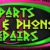 iParts And Phone Repairs Icon