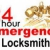 York Locksmith Icon