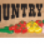 Country Sweet Sauce Icon
