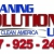Cleaning Solutions USA Icon