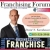 The Franchising Forum Icon