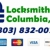 Locksmith Columbia SC Icon