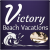 Victory Beach Vacations: Carolina-Kure Beach NC Vacation Rental Houses & Condos Icon