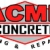 Acme Concrete Raising & Repair Inc. Icon