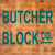 Butcher Block Co. Icon