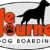 Safe Journey Dog Boarding Icon