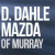 D Dahle Mazda of Murray Icon
