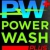 Power Wash Plus Icon