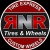 RNR Tires Express & Custom Wheels Icon