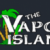 The Vapor Island Icon