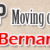 PBTP Moving Company San Bernardino Icon