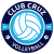 Club Cruz Volleyball Icon