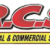 RCS Residential & Commercial Services Icon