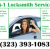 A-1 Locksmith Service Icon
