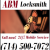 ABM Locksmith Icon