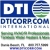 DtiCorp.com Icon