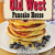 Old West Pancake House Icon