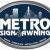 Metro Sign and Awning Icon