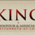 King Aminpour Law Firm Icon