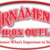 Ornamental Iron Outlet Icon