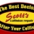Scott's Collision Repair Icon