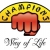 Champions Martial Arts Academy Icon