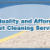 Lake Forest Carpet Cleaning Pros Icon
