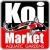 Koi Market Aquatic Gardens Icon