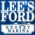 Lee's Ford Resort Marina Icon