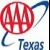 American Automobile Association (AAA) - Fort Worth, Texas (TX) Icon