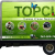 Top Cut Lawn Care Service Icon