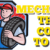 Mechanics That Come to You Icon